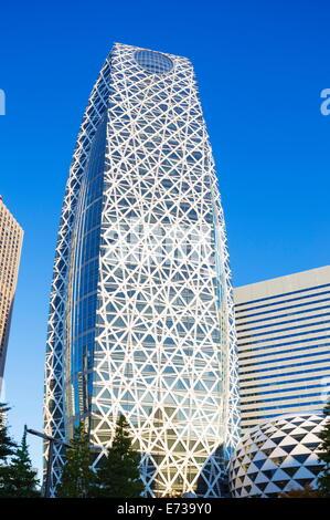 Gakuen Modus Gebäude, Shinjuku, Tokio, Honshu, Japan, Asien