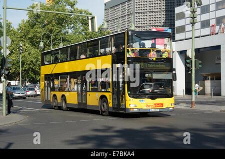 bvg bus stockfoto bild 67686691 alamy. Black Bedroom Furniture Sets. Home Design Ideas