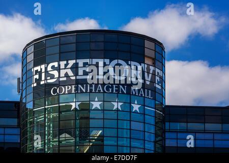 Einkaufszentrum Kopenhagen