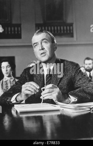 Anatomie eines Mordes Jahr: 1959 USA James Stewart, George C Scott ...