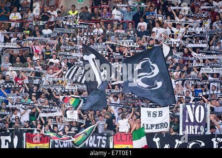 Italienisch Serie A