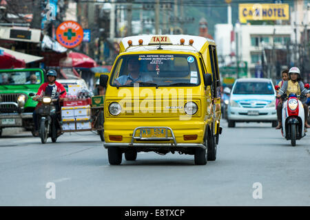 thai tuk tuk auf stra e in bangkoks chinatown thailand. Black Bedroom Furniture Sets. Home Design Ideas