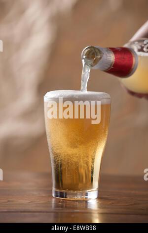 Bier - Stockfoto