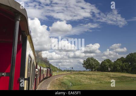 Schmalspur-Eisenbahn