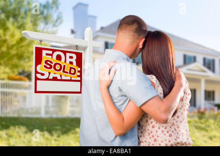 haus hypothek stockfoto bild 92085163 alamy. Black Bedroom Furniture Sets. Home Design Ideas