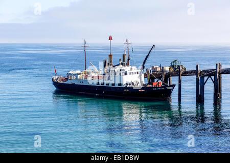 Appledore Island Ferry
