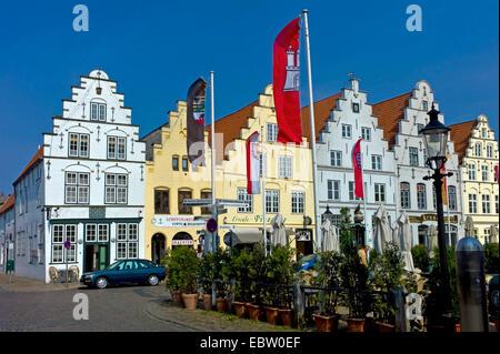 giebelh user in friedrichstadt stockfoto bild 75126447 alamy. Black Bedroom Furniture Sets. Home Design Ideas