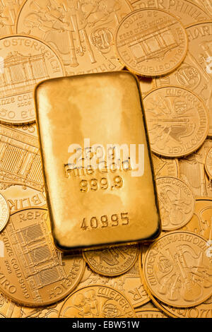 Geldfinanzen Münzen österreich Gold Gulden Von Erzherzog