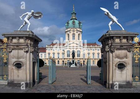 Charlottenburger Schloss, Deutschland, Berlin