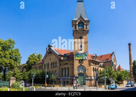 Deutschland, Berlin, Ost-Berlin, Prenzlauner Berg - Stockfoto