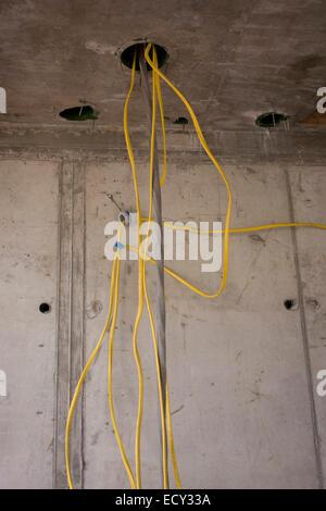 Atemberaubend Verdrahtung Der Elektrischen Installation Bilder ...