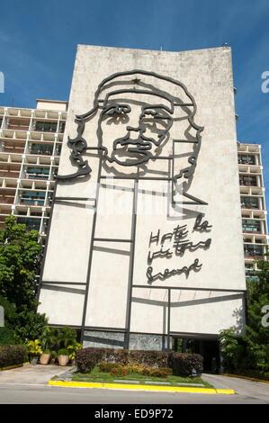 Havanna, Kuba 11. Dezember 2014 Bild von Marc Marnie WELTRECHTE - Stockfoto