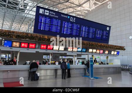 Flugplan Frankfurt Main Abflug