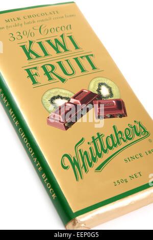 Schokolade Neuseeland