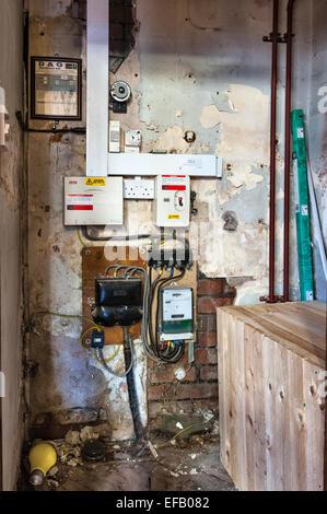 Ungewöhnlich Gebäude Elektrische Verkabelung Ideen - Die Besten ...