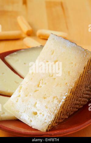 manchego käse kalorien