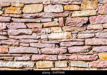 Strukturierte Wand - Stockfoto