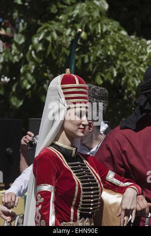 Karneval der Kulturen - Stockfoto