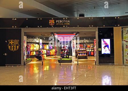 FCBotiga Barcelona fc offizielle speichern zollfrei einkaufen in ... 0c47f6c9309