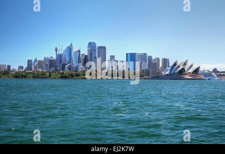 Sydney, Australien - Stockfoto