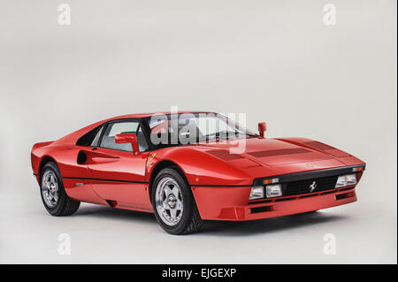 1988 Ferrari 288 Gto Stockfotografie Alamy