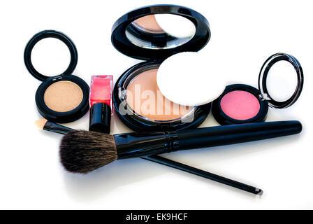 Kosmetik - Stockfoto