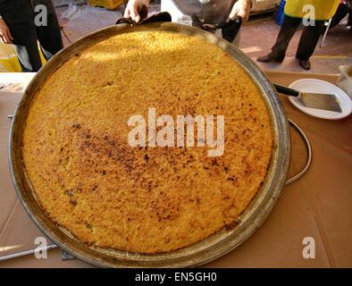 Typische Ligurische Und Genueser Kuchen, Original Italienische