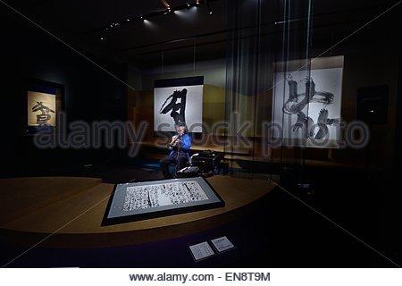 Toshinori Kondo, weltbekannt für seine Erfindung der elektrischen ...