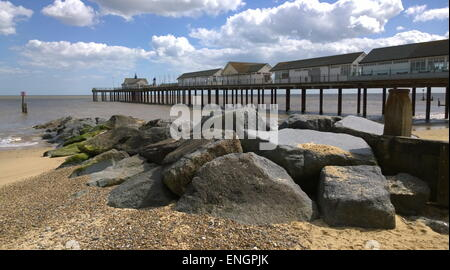 Southwold, Suffolk - Stockfoto