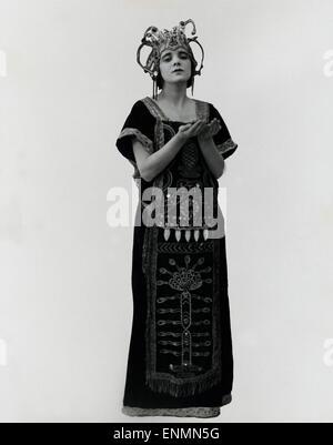 Intoleranz, USA 1916, aka: Liebe Kampf während des Alters, Regie: D. W. Griffith, Monia: Constance Talmadge - Stockfoto