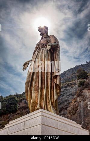 Statue, Der, Jungfrau, Maria - Kostenlose Bilder auf
