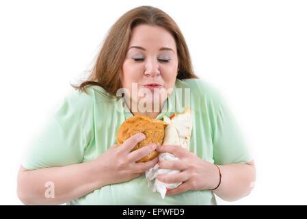Sucht Nach Essen