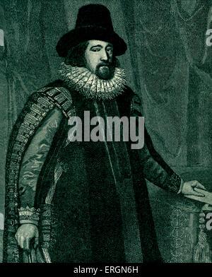 Englischer Seeheld Francis