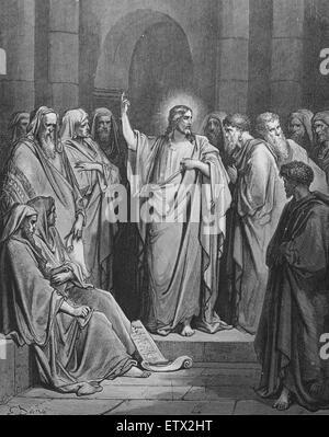 Teufel Im Neuen Testament