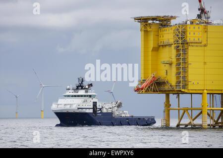 Hgu offshore