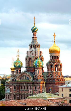 St Petersburg Kirche