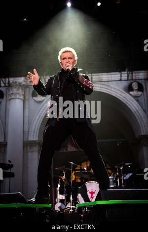 Sänger Der 60er Billy
