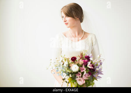 Blonde Braut In Flitterwochen Gepoppt