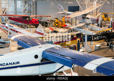 Kanada, Ontario, Ottawa, Canada Aviation & Raumfahrtmuseum