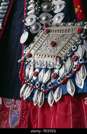 Kurdische Hochzeitskleid Van Turkei Stockfoto Bild 86139271