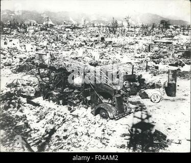 Datum Hiroshima