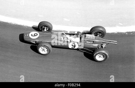 Monaco GP in Monte Carlo 1963 - Stockfoto