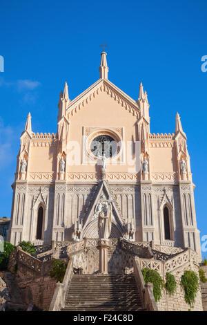 St francesco cathedral exterieur stadt gaeta italien for Exterieur italien