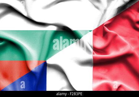 Bulgarien Frankreich
