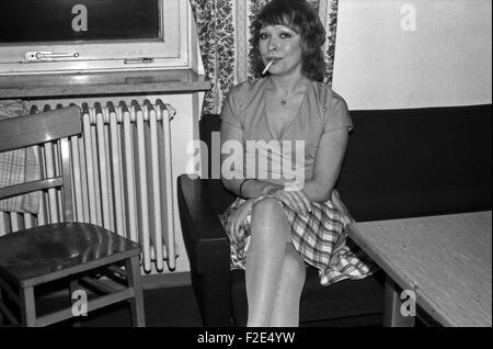 österreichische Schauspielerin Eva