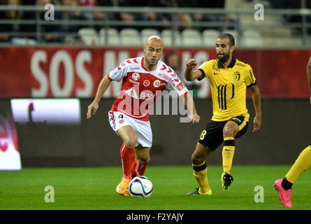 FuГџball Frankreich 1 Liga