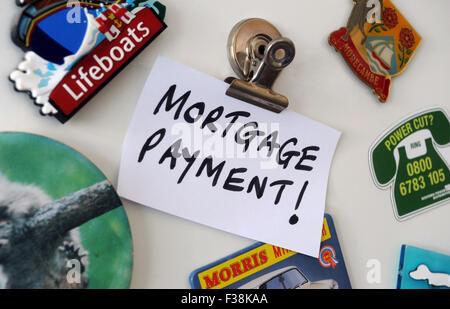 Kühlschrank Magnete Mit Mietforderung Erinnerungsschreiben Re Markt