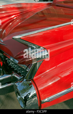 London, England, Vereinigtes Königreich: 4. Oktober 2015 Classic Auto Boot verkaufen, Lewis Cubitt Square, Kings - Stockfoto