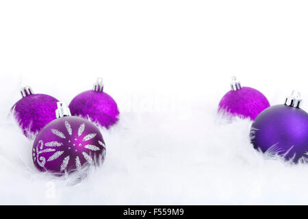 weihnachten hintergrund mit weihnachten kugeln soft focus stockfoto bild 166464045 alamy. Black Bedroom Furniture Sets. Home Design Ideas