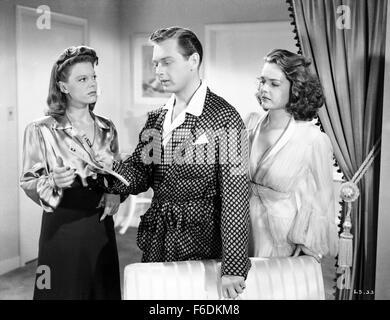 Erscheinungsdatum 26 September 1941 Filmtitel Lady